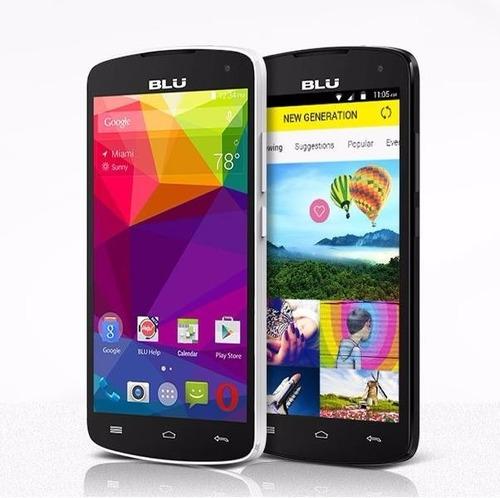 celular  blu studio x8 octa core - dual sim  envió gratis