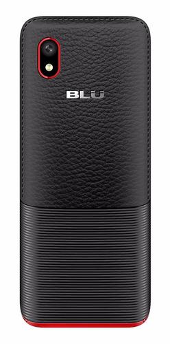 celular blu tank 2 otimo p/ idoso teclas e visor grande novo