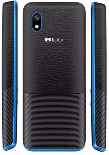 celular blu tank 2 otimo p/ idosos teclas e visor grande