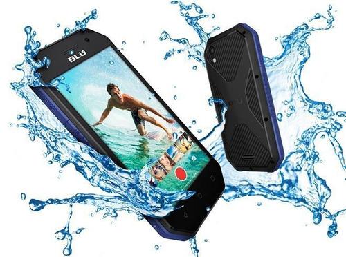 celular blu tank