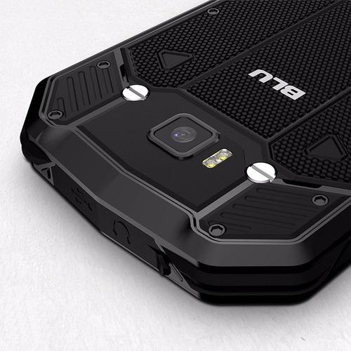 celular blu tank xtreme 5.0 4core 1gb ram resiste agua bater