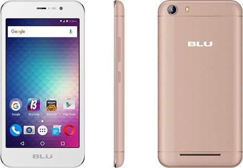 celular blu telefono