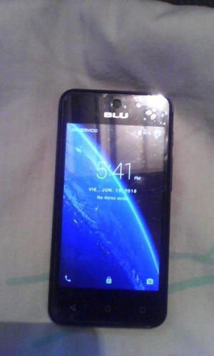 celular blu vivo 5 mini ..