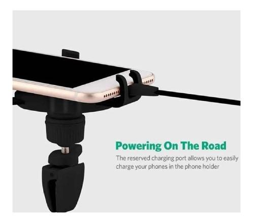celular carro soporte