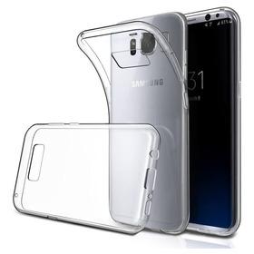 Celular Case Transparente Jelly - Apple - Samsung
