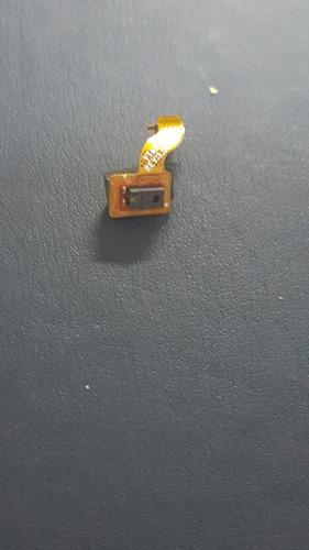 celular cat cámara frontal modelo s50