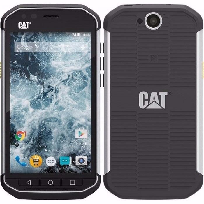 a2a6ba94509 Celular Cat Caterpillar S-40 Dual Chip 4g Lte Android 5.1 - R$ 1.299,89 em  Mercado Livre