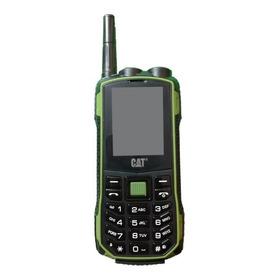 Celular Cat Hf5d Modelo A8 Dual Sim 100% Nuevo