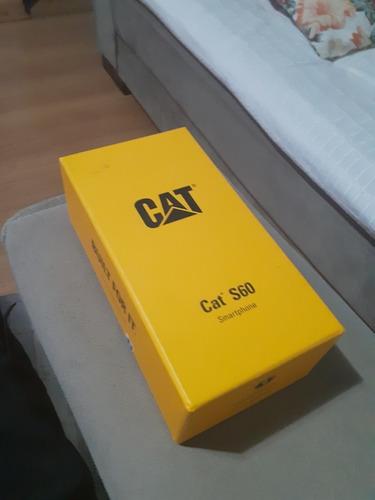 celular cat s60 - leia a descrição