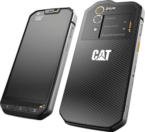 celular caterpillar cat s60 dual chip 32gb 4g original