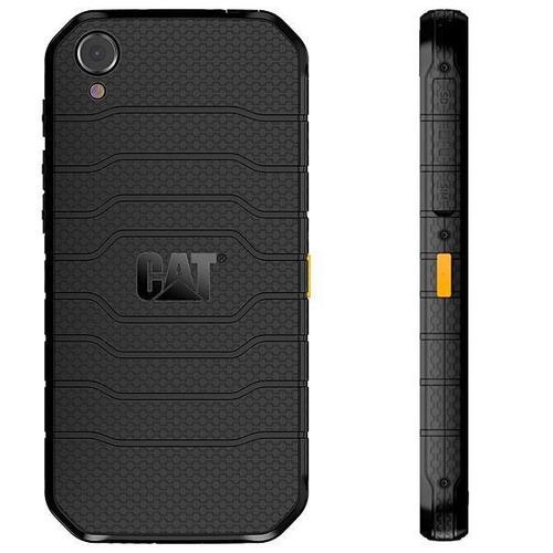 celular caterpillar s41 5.0 polegadas dual-sim 32gb/3gb ram