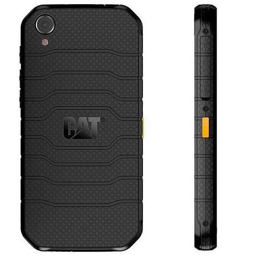 celular caterpillar s41 dual 32gb 4g 5. original+ brinde