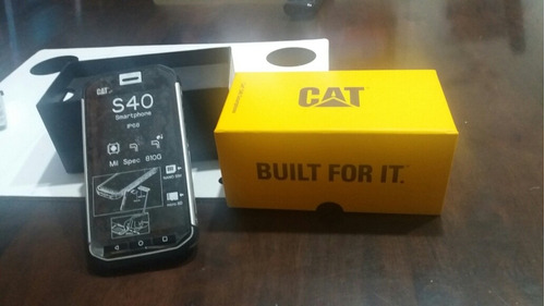 celular .cat.s 40.