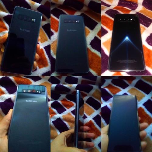 celular como nuevo samsung s10