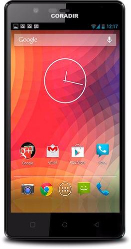 celular coradir cs400 quad core dual sim android 4.4.2 libre