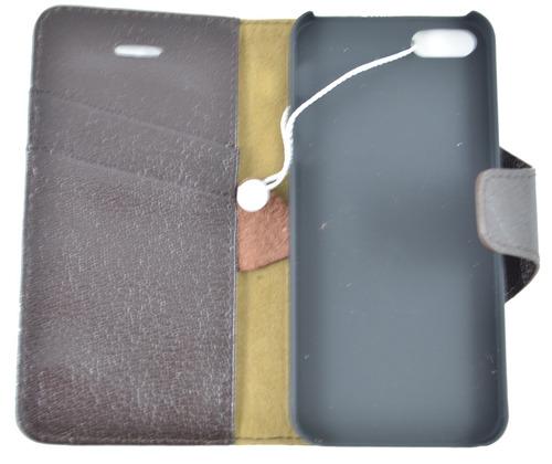 celular couro iphone