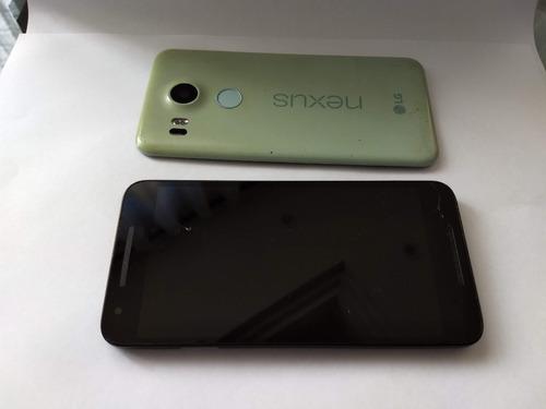 celular defeito nexus 5x lg azul somente peças