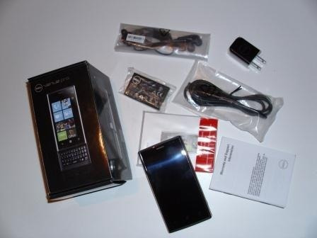 celular dell venue pro