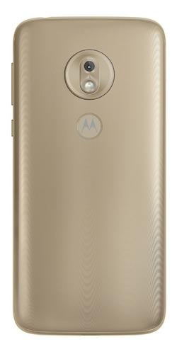 celular desbloqueado moto g7 play de 32gb- deep indigo
