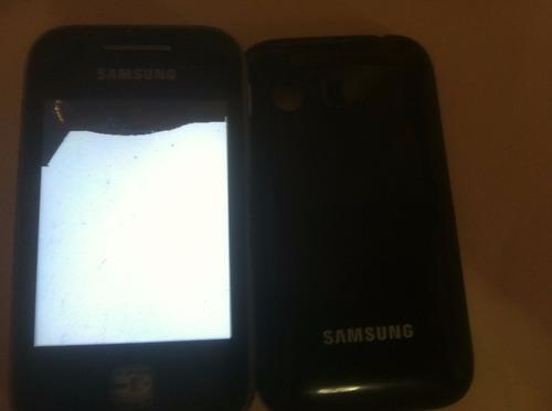 celular descompuesto pieza samsung galaxy young y s5360 #1