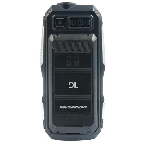 celular dl power phone com função power bank