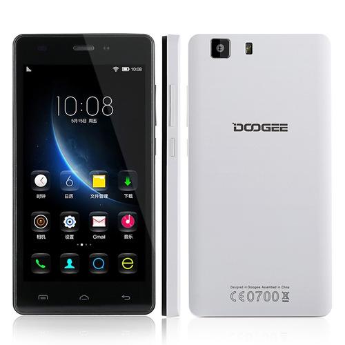 celular doogee x5 3g quad core 1gb ram 8gb rom envio gratis
