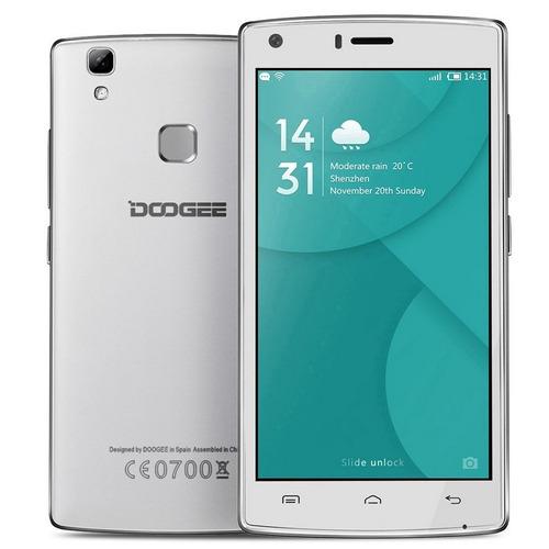 celular doogee x5 max