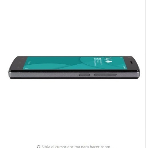 celular doogee x5 max pro