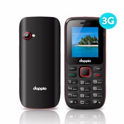 celular doppio gsm f1810