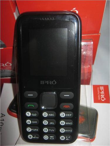 celular dual sim ipro mini a10 liberado.oferta,nuevo pcmax