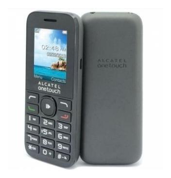 celular economico barato alcatel original  nuevos