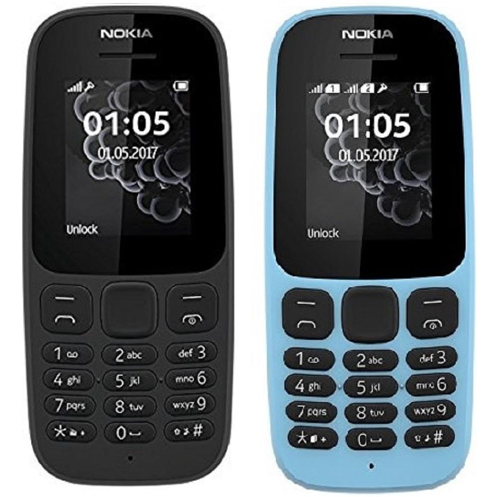 4cabf116db3 celular economico nokia 105 teclas grandes adultos linterna. Cargando zoom.