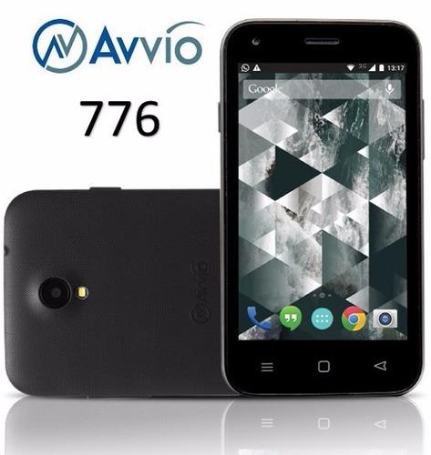celular economico smartphone avvio 776 envio gratis