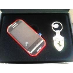 celular edicion limitada nextel i867 ferrari ver#2,2 no wats