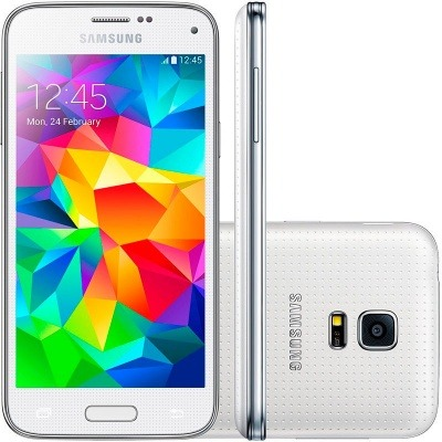 47ac8d26a48 Celular Em Oferta Samsung Galaxy S5 Mini 2 Chips Sem Juros - R ...
