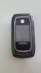 e5ec06ec6a Celular Ferrari - Celulares e Telefones no Mercado Livre Brasil