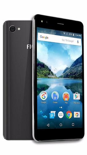 celular figo atrium 5.5 16gb+1gb ram negro  libre de fabrica