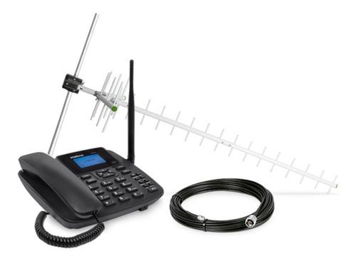 celular fixo gsm cfa 4212 - intelbras