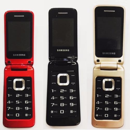 celular flip abre fecha tela numero grande fm para idoso