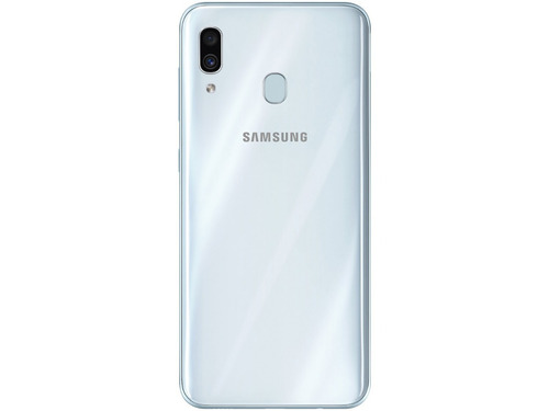 celular galaxy a30 64gb dual chip android 9.0