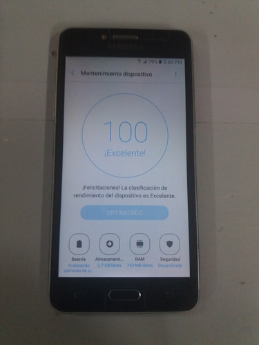 celular galaxy grand prime plus 8gb libre