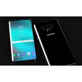 Celular Galaxy S10 120gb Preto Ótimo Estado, Com Nota Fiscal