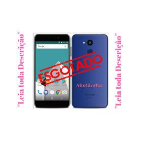 Celular Gamer Smartphone Vernee M5 4g 4gb-64gb- Android 7.0
