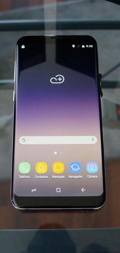 celular gen s8 + 6,2 full screen. incluye funda envío gratis