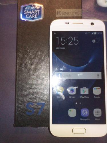 celular generico s7 3g 4g android 6.0 mp3 mp4 quadcore libre