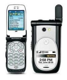 celular gsm i920 windows mobile msn internet video mp4 nuevo