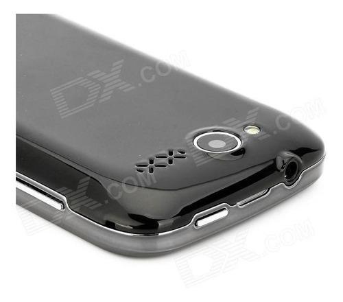 celular hedy h712 single-core android 2.3.6 wcdma com 3,5