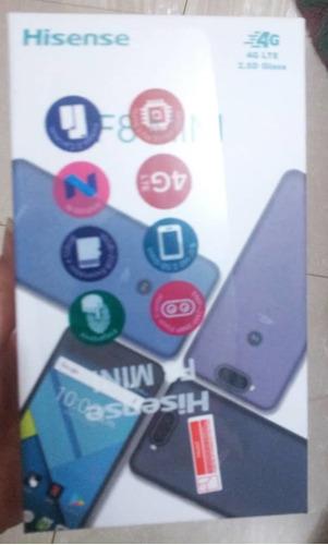 celular hisense f8 mini