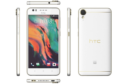 celular htc desire 10 lifestyle 16gb quad core 2gb ram