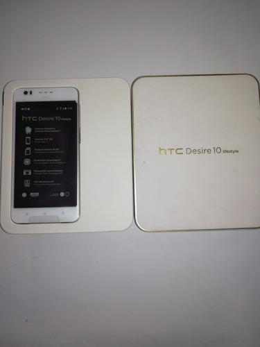 celular htc desire 10 lifestyle 16gb quad core 2gb ram nuevo
